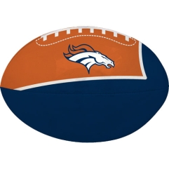 "NFL Quick Toss 4"" Softee Football"