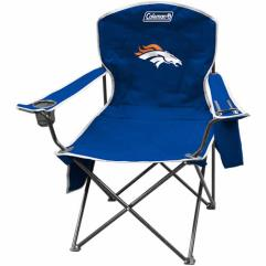 NFL XL Cooler Quad Chair