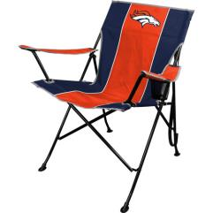 NFL Tailgate Chair